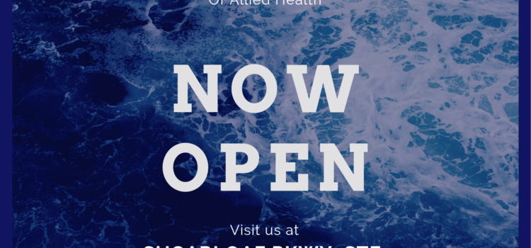 Norcross Institute is now open at our new location